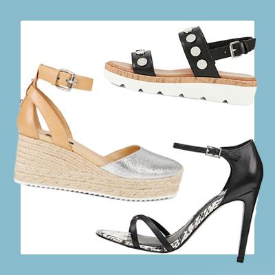 Zenske sandale na popustu